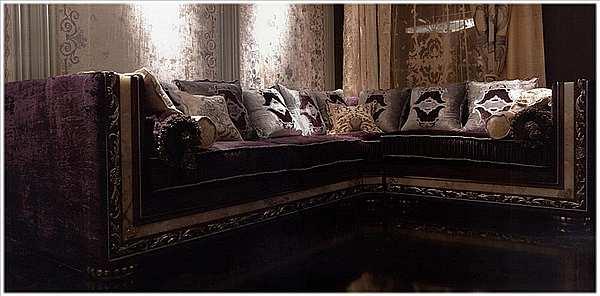 Couch LA CONTESSINA R8011 Mobili e imbottiti