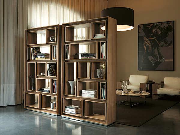 Bücherregal PORADA First