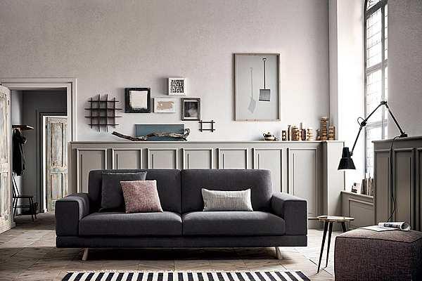 Couch Felis ASPEN SOFTLIVING