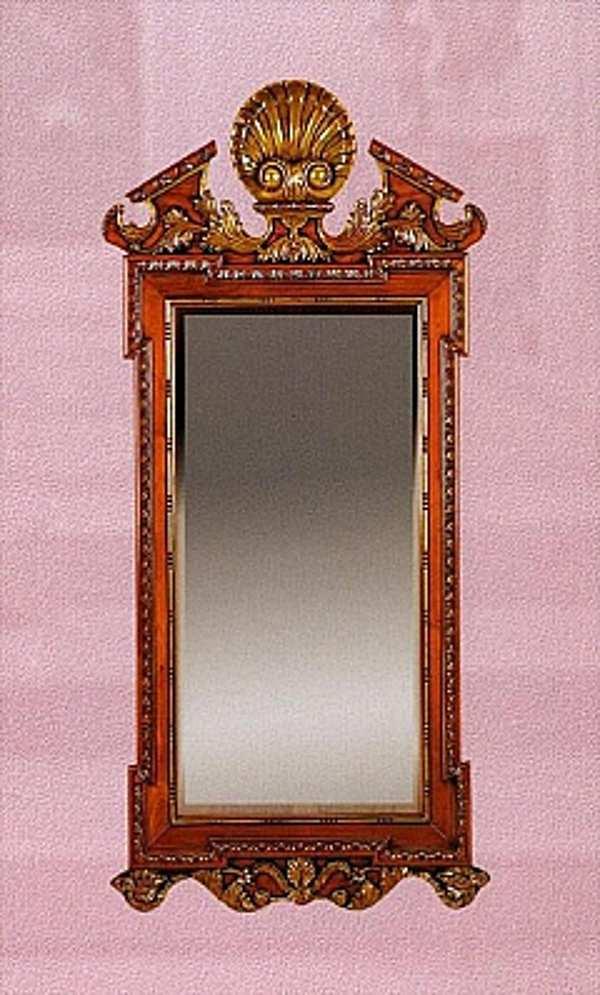 Spiegel CAMERIN SRL 573 The art of Cabinet Making