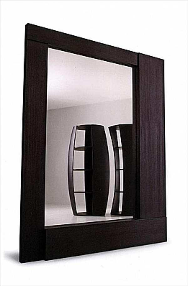Spiegel EMMEMOBILI A1W Home furniture (Nero)