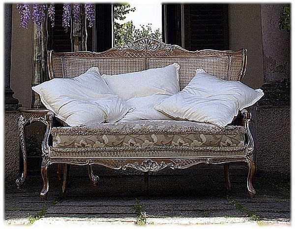 Sofa RAMPOLDI 3399 Creations