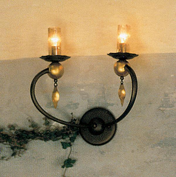 Wandleuchter MM LAMPADARI 5831/A2 Wall