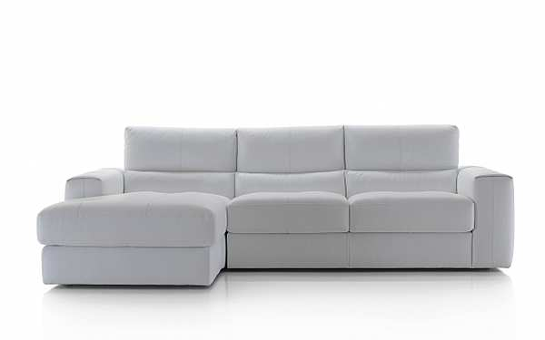 Couch NICOLINE SALOTTI BUTTERFLY PICCOLA SARTORIA HISTORY