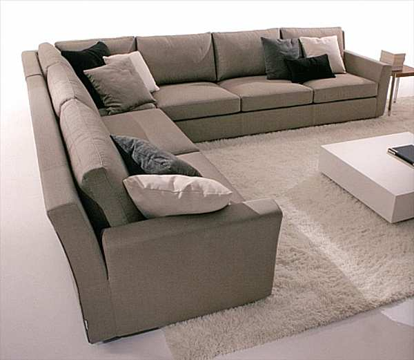 Sofa ASNAGHI SNC Flower