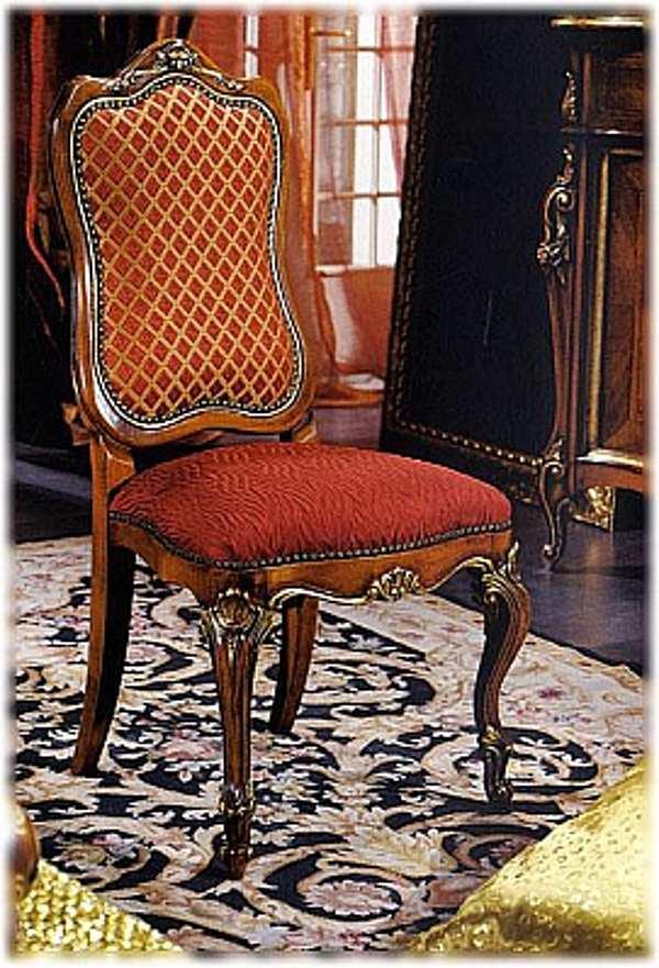 Der Stuhl MIRANDOLA M05/S Castel Vecchio