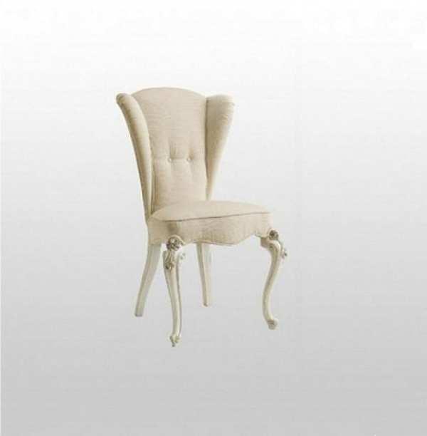 Der Stuhl VOLPI 1310 Classic Living