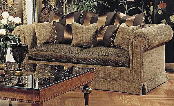 Couch FRANCESCO MOLON (GIEMME STILE) D274 The Upholstery