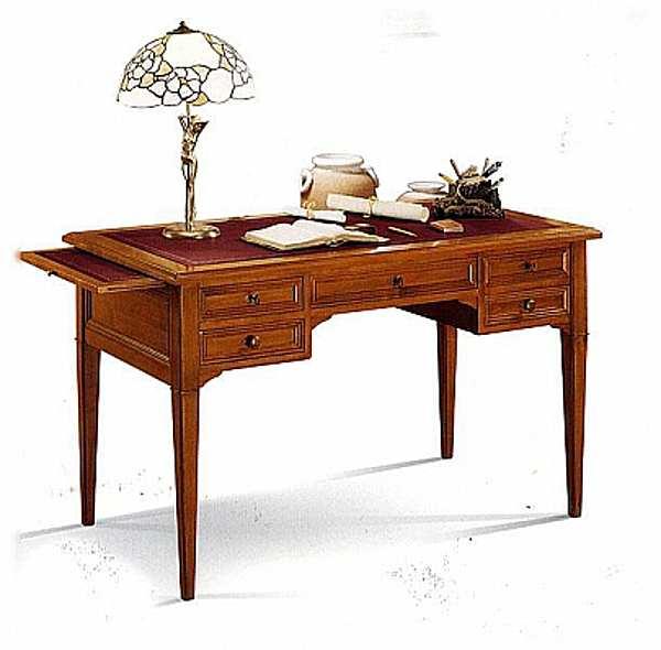 Schreibtisch MIRANDOLA M486/1PE Castel Vecchio