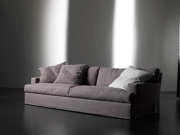 Couch MERIDIANI (CROSTI) James Fotografico_meridiani_2012