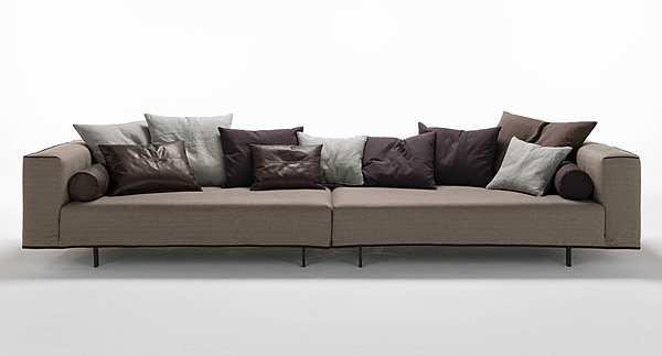 Sofa Desiree zerocento zip C00010
