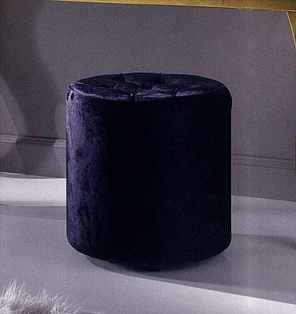 Poof DV HOME COLLECTION Velvet dot Edition 2011–2012