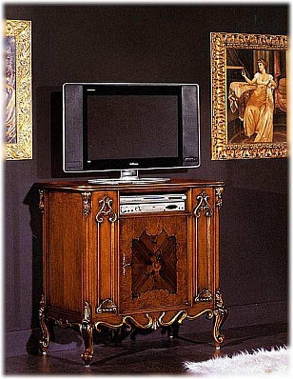 Fernsehtisch MIRANDOLA M173 Castel Vecchio