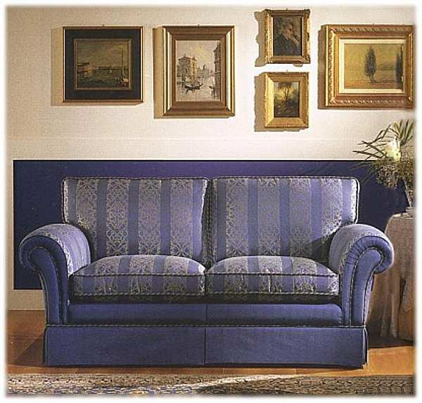 Couch ZANABONI Eden