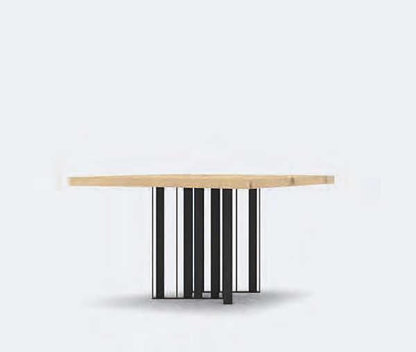Tabelle GRANZOTTO HTVL27