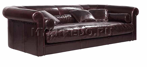 Sofa Baxter ALFRED SOFT