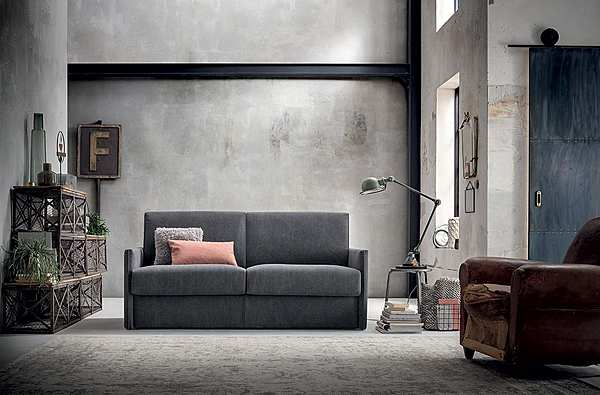 Couch Felis MARK SOFA BED COLLECTION