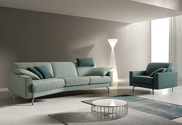 Couch SAMOA SPI114 SOUL & SPIRIT collection