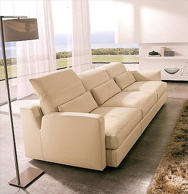 Couch CTS SALOTTI PREMIÈRE Poltrone Divani