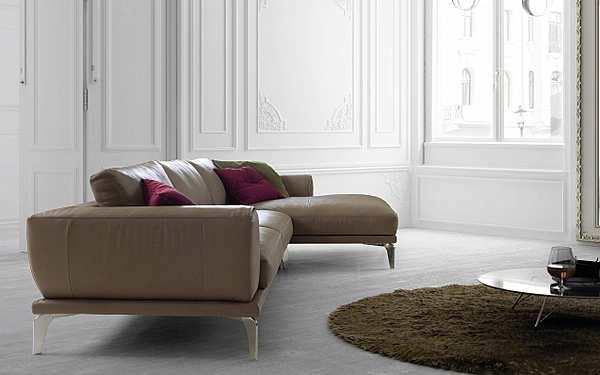 Sofa NICOLINE SALOTTI HOT