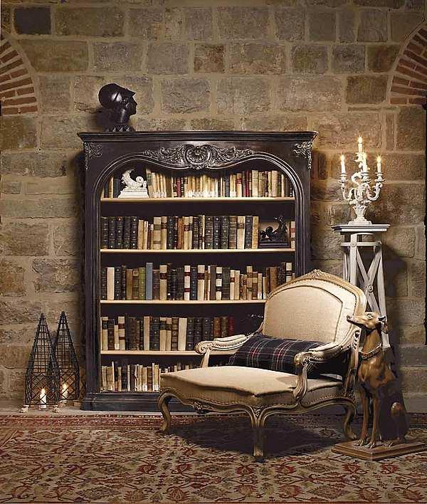 Bücherschrank CHELINI 2129 Firenze