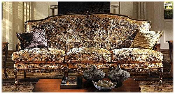 Sofa ANGELO CAPPELLINI 1663/BD3