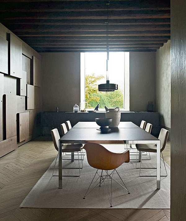 Tabelle B & amp; B ITALIA TBT200_10c the Table