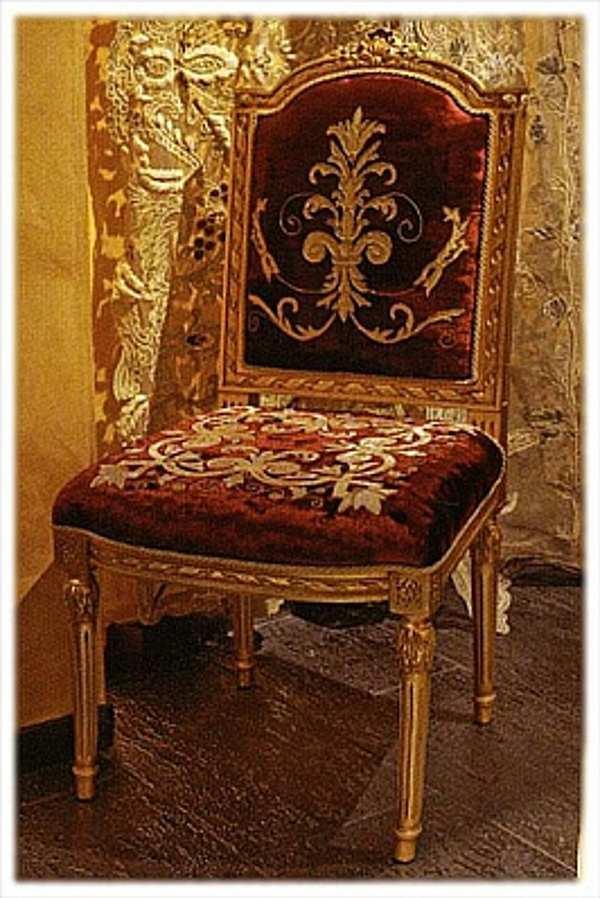 Der Stuhl LA CONTESSINA R1085 2008 collection