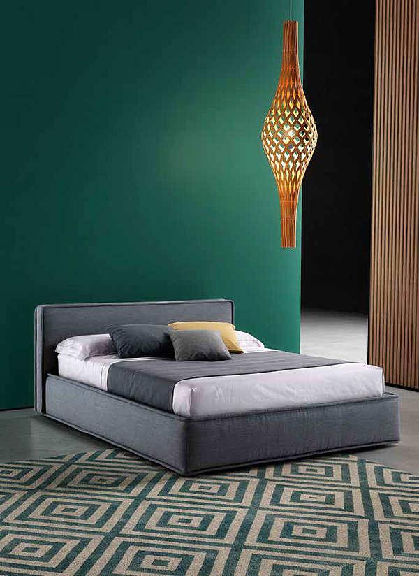 Bett SAMOA HAPP080 Your style modern