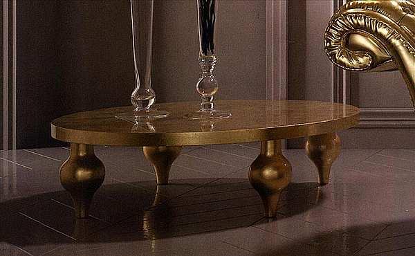 Kaffetisch DV HOME COLLECTION Envy tavolino Edition 2011–2012