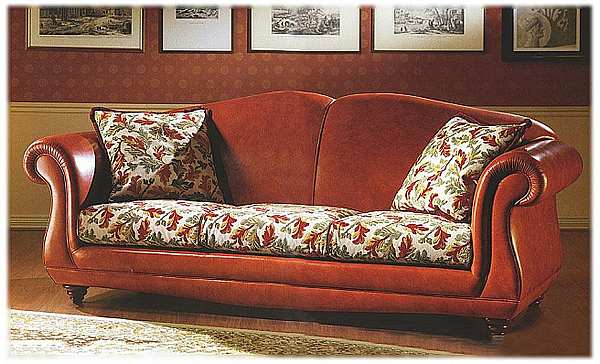 Sofa Oxford ZANABONI