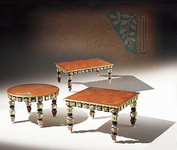 Der Tisch Journal-ASNAGHI INTERIORS DG114