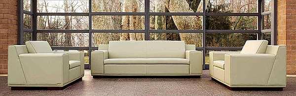 Sofa MASCHERONI Kube