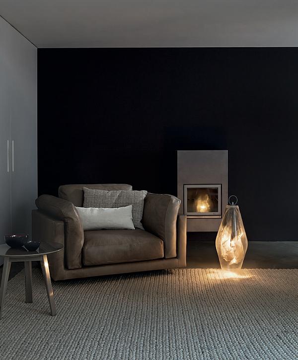 Sofa SWAN HOST