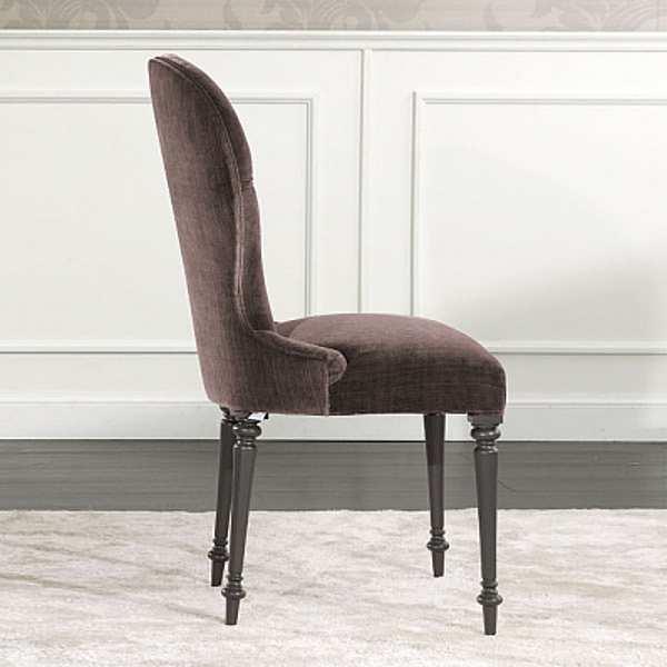 Der Stuhl SEVEN SEDIE 0424S Modern Times
