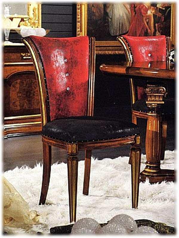 Der Stuhl MIRANDOLA M104/C Arena Catalogo