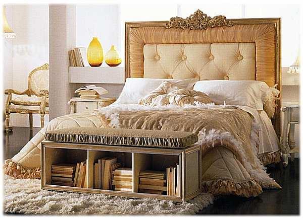 Bett VOLPI 5013 Classic Living