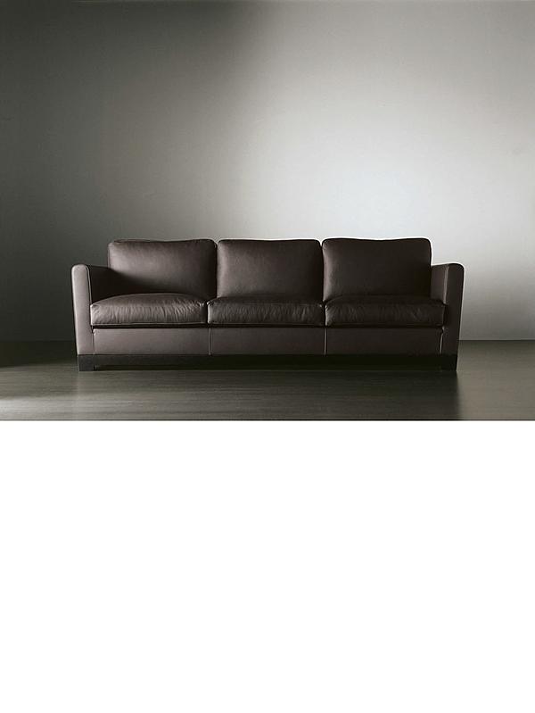 Couch MERIDIANI (CROSTI) ALLEN Fotografico_meridiani_2012