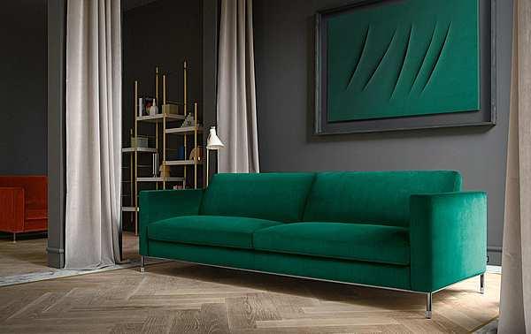 Couch Felis LARSON  SOFTLIVING