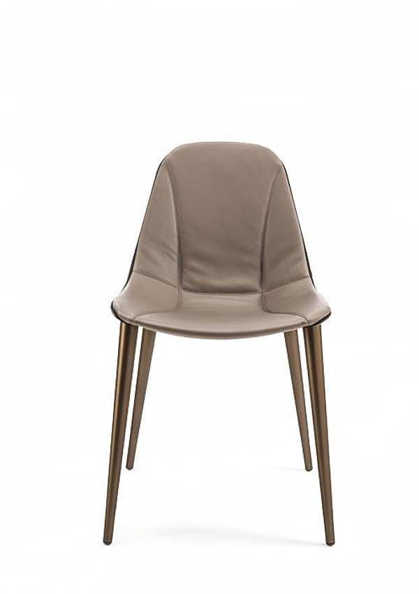 Der Stuhl ENRICO  PELLIZZONI 10.0512 COUTURE