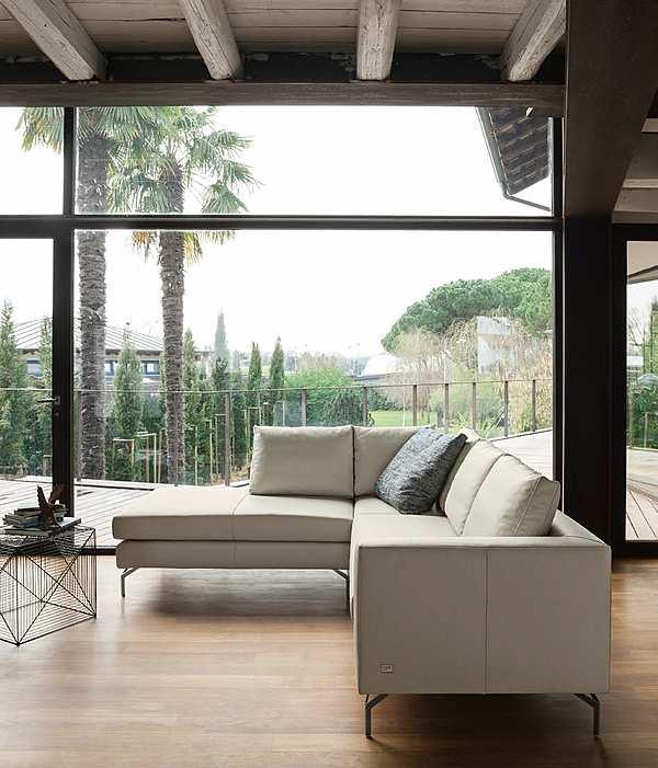 Couch DOIMO SALOTTI 1DUK200
