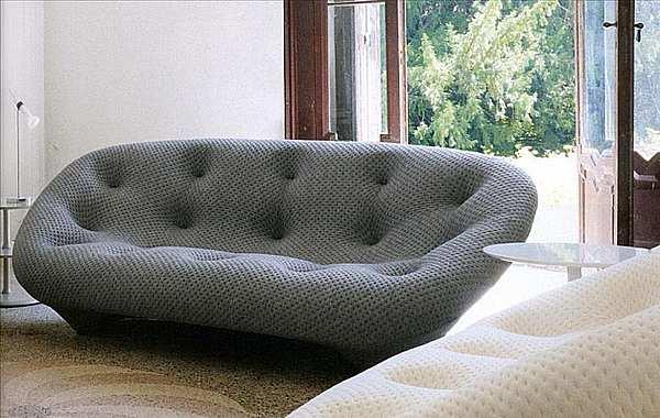 Couch LIGNE ROSET 13170300 Imbottiti