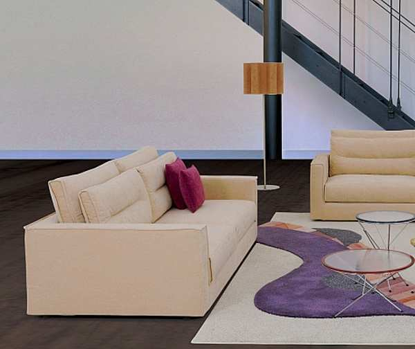 Sofa IL LOFT PLA03