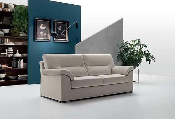 Sofa Felis PAPRIKA