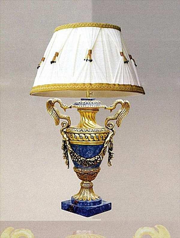 Leselampe CAMERIN SRL 640 The art of Cabinet Making II