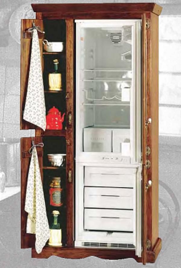 Element-Küchen MAGGI MASSIMO 396
