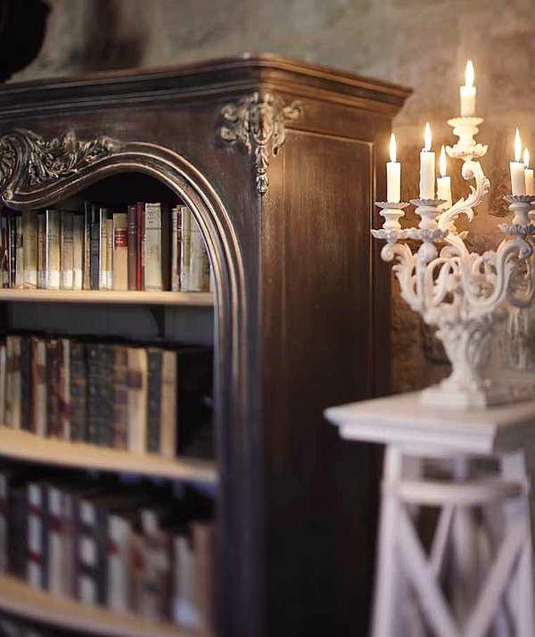 Bücherregal CHELINI 2129
