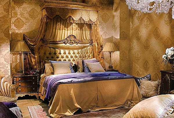 Bett PROVASI 0622/KS/BD-412 Home Luxury (two)