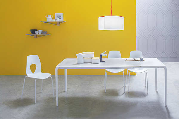 Tisch TONIN CASA LIGHT-8065FSL