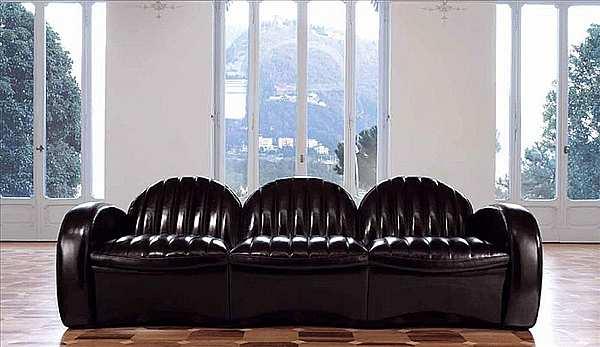 Couch MASCHERONI Botero Una goccia di splendore